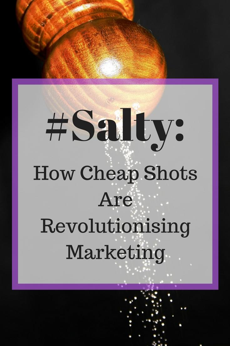 #Salty