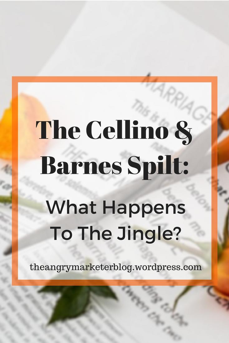 The Cellino & Barnes Spilt
