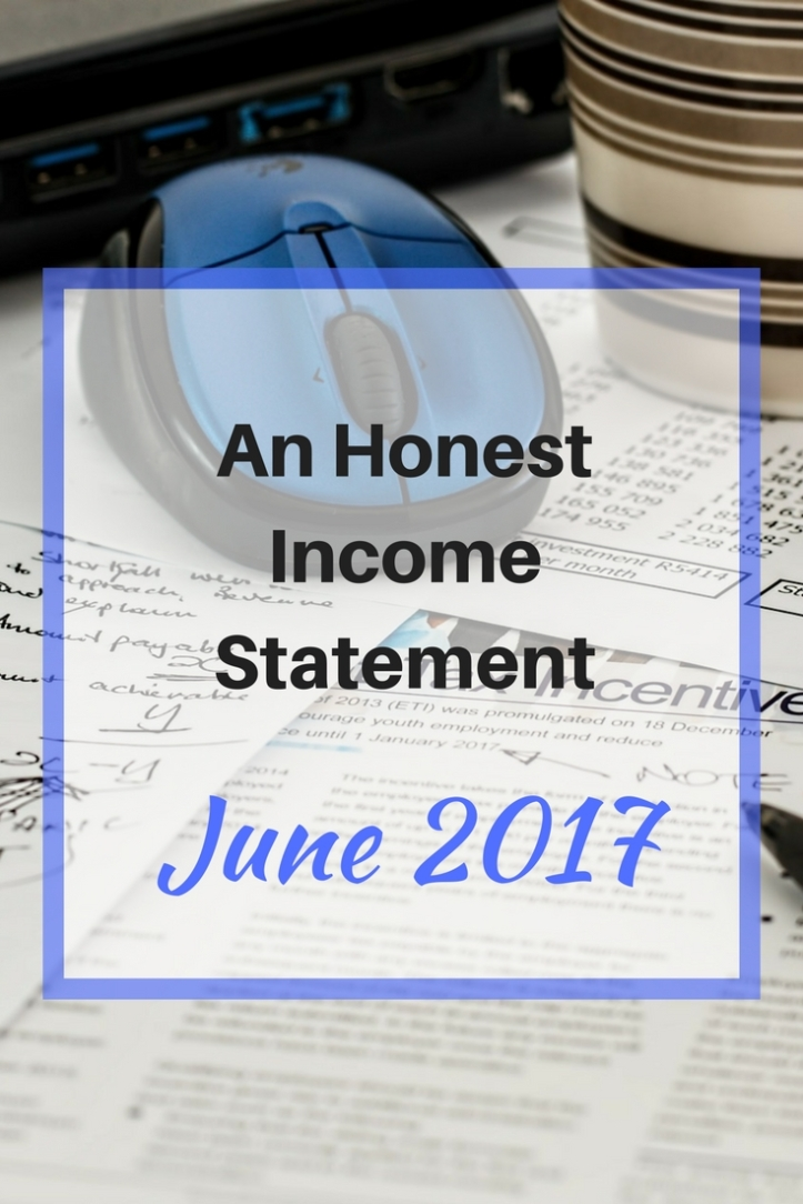 An Honest Income Statement