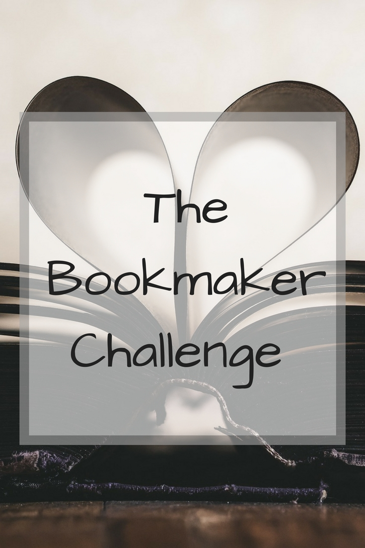 The Bookmaker Challenge